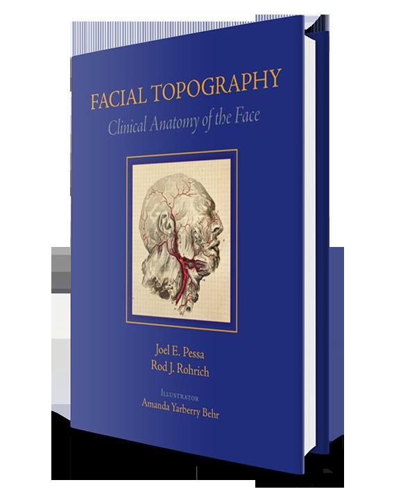 facial topography