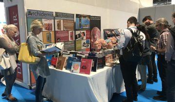EADV European Academy of Dermatology and Venereology Madrid 2019